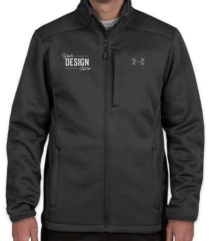 wide selection Discover search for original Custom Under Armour Extreme Cold Gear Jacket - Design Soft ...