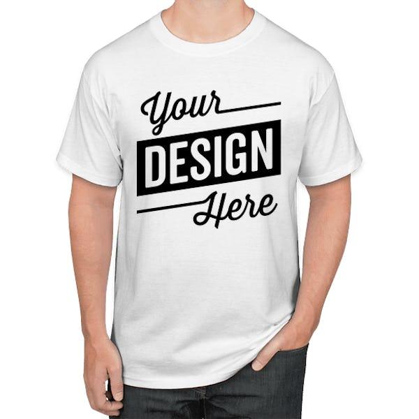 new style a718d b6eb1 Hanes Tagless T-shirt