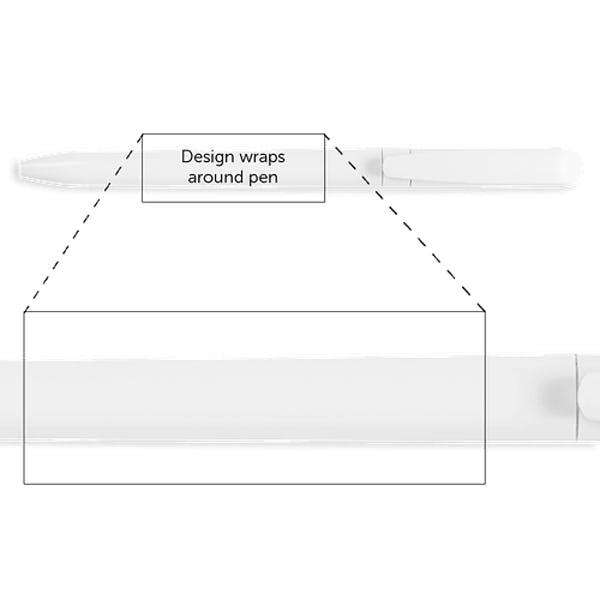 Design Bank Twist.Design Custom Logo Bic Pivo Twist Action Pens Black Ink Online