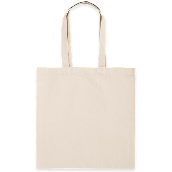 Custom Printed 100 Cotton Canvas Totes