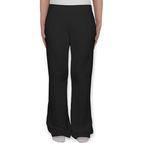 Custom Canada Bella Canvas Women S Yoga Pant Design Women S Online At Customink Com