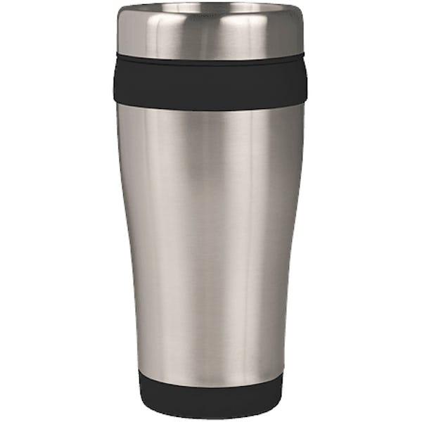 Custom Insulated Steel Travel Mug