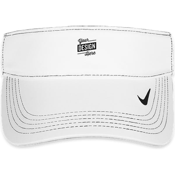 Nike Golf Dri-FIT Swoosh Performance Visor