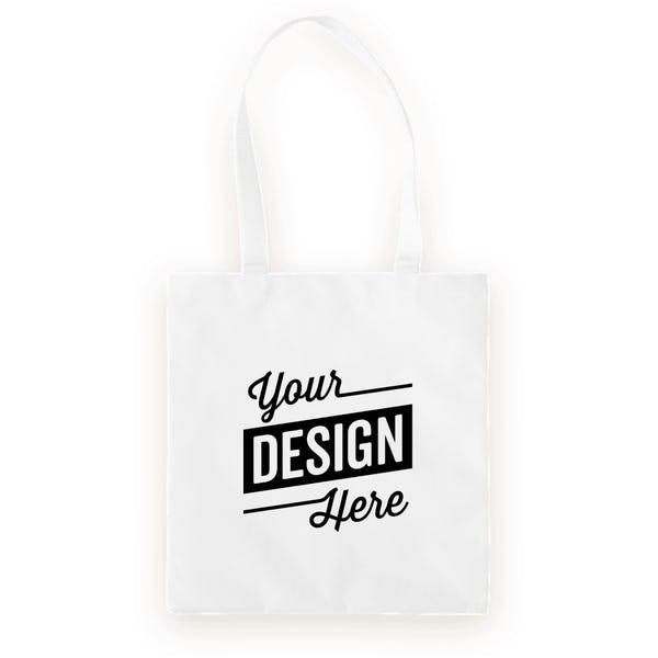 Design Custom Printed Liberty Bags Basic Totes Online at