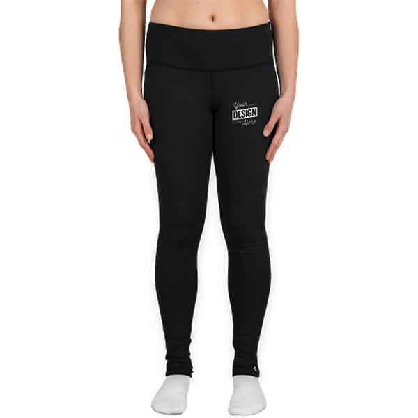 big discount large discount no sale tax Champion Women's Performance Legging