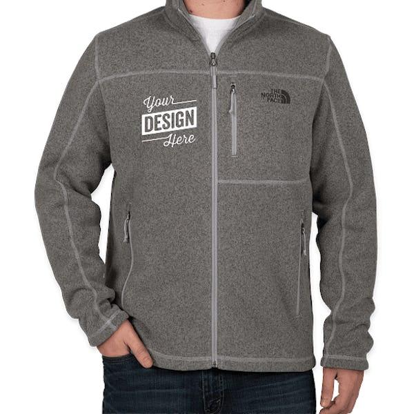 erkende merken beschikbaar aantrekkelijke prijs The North Face Sweater Fleece Jacket