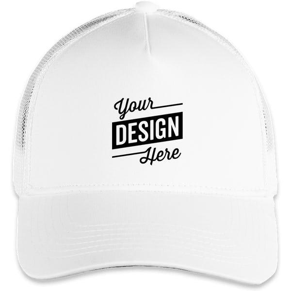 dea0337a3f32c Custom Sport-Tek Posicharge Competitor Mesh Back Cap - Design Baseball Caps  Online at CustomInk.com