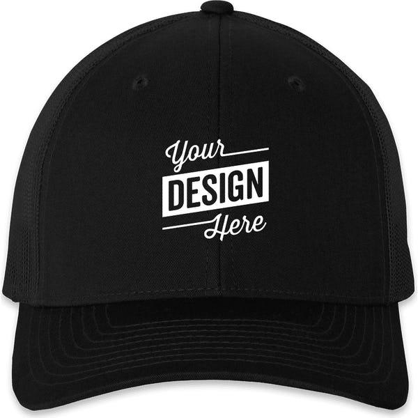 8ab54735 Custom Richardson Snapback Trucker Hat - Design Trucker Hats Online at  CustomInk.com