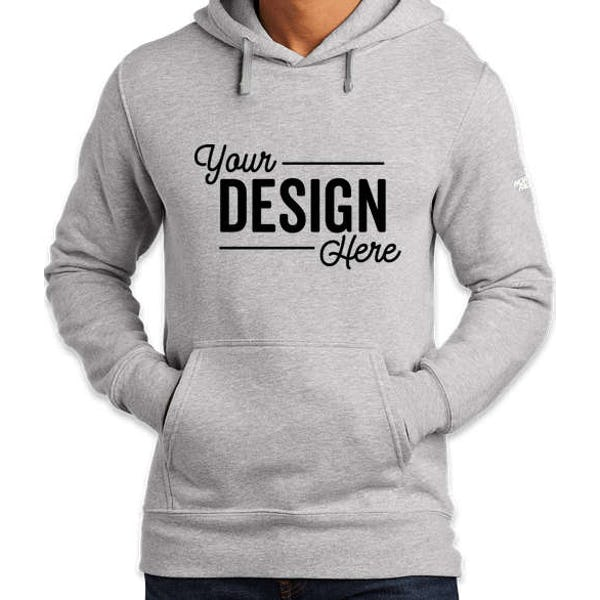 Custom The North Face Pullover Hoodie Design Hoodies Online At Customink Com