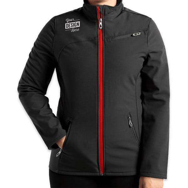 hot-selling color brilliancy select for best Spyder Women's Transport Soft Shell Jacket