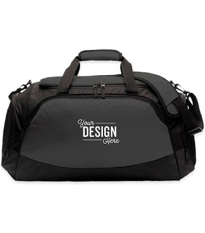 Active Duffel Bag 3b2d2a0fd Caforexam